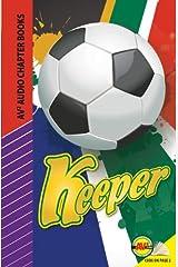 Keeper (Av2 Audio Chapter Books) Hardcover