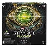 Zoom IMG-1 marvel legends series occhio di