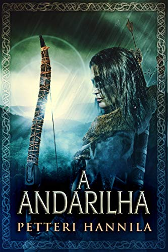 A Andarilha: Fantasia histórica na Finlândia antiga