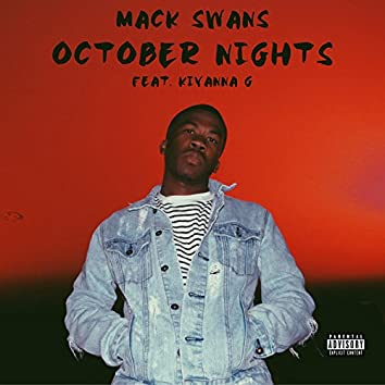 October Nights (feat. Kay Lashea)