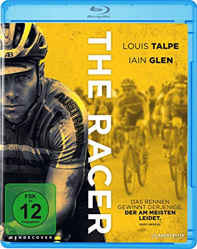 The Racer [Blu-ray]