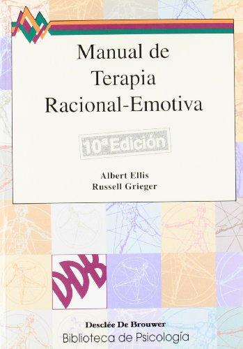 Manual De Terapia Ret-Vol. 1 (Biblioteca de Psicología)