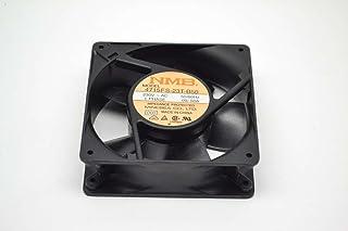 NMB 4715FS-23T-B50 Fan AC Axial 230VAC 50/60Hz 1 Phase