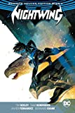 Nightwing: Book 3: The Rebirth Deluxe Edition (Nightwing - the Rebirth)
