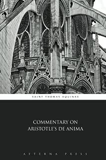 Commentary on Aristotle's De Anima
