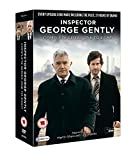 Inspector George Gently - Series 1-8 Box Set [UK import, region 2 PAL Format]