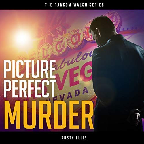 Picture Perfect Murder cover art