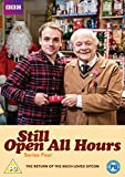 Still Open All Hours - Series 4 [DVD] [2017]