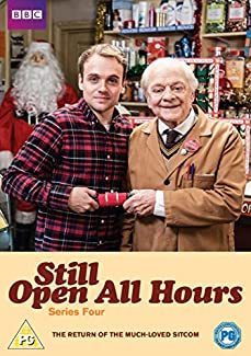 Still Open All Hours - Series Four