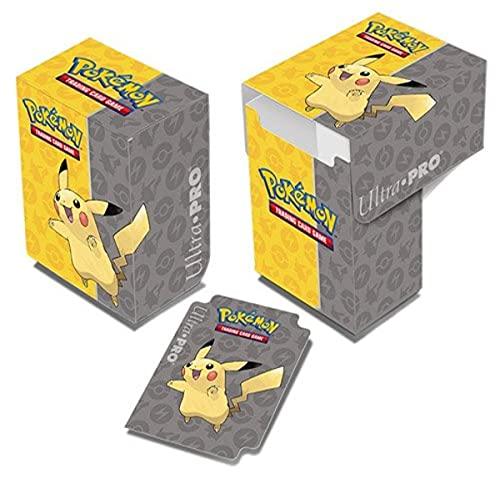 Deck Box: Pokemon Generation 6 [Importato dalla Francia]