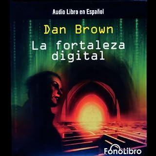 La Fortaleza Digital [Digital Fortress] cover art