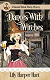 Dances With Witches (A Hannah Hickok Witchy...