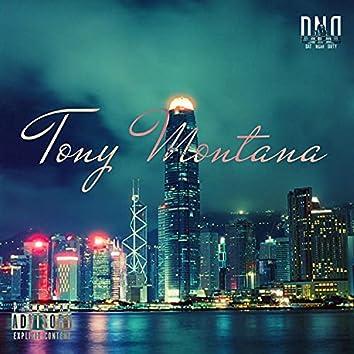 Tony Montana (feat. Huncho Quis)