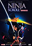 NINJA SCROLL - SPECIAL 2 DISC - LIMITED EDITION