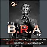 Spray the Money (ft. B.Naira) [Explicit]