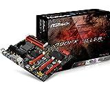 ASRock Motherboard FATAL1TY 990FX Killer
