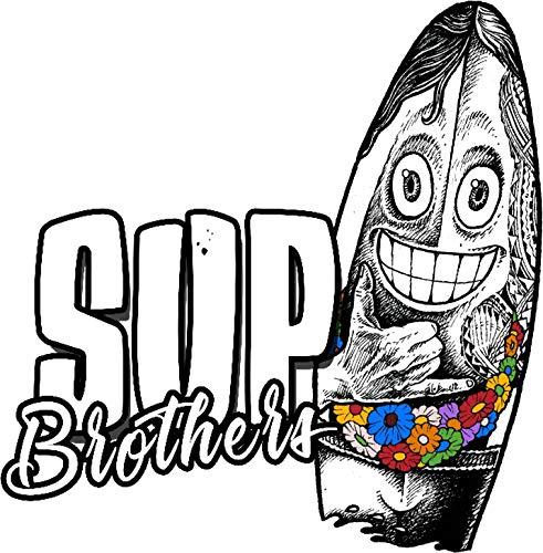 SUP Brothers Reiniger & Pflegemittel - 6