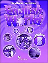English World 5: Work Book
