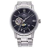 Orient Reloj de Pulsera RA-AS0002B10B