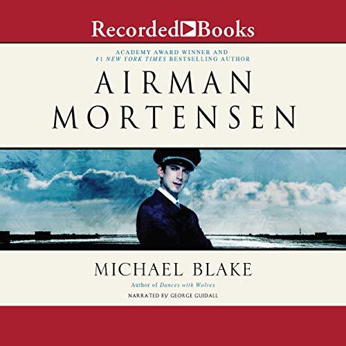 Page de couverture de Airman Mortensen