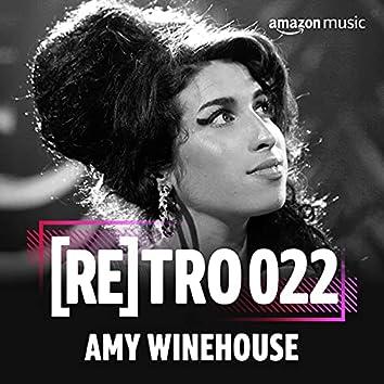 RETRO 022: Amy Winehouse