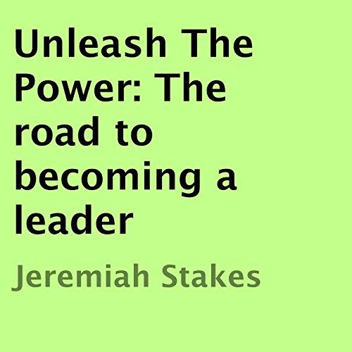 Unleash the Power audiobook cover art