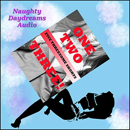 One Two Three! audiobook cover art