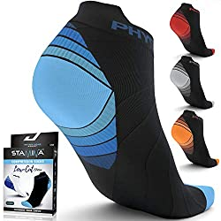 Exercise in the Heat Compression Socks