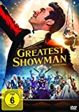 Greatest Showman [DVD] - Hugh Jackman