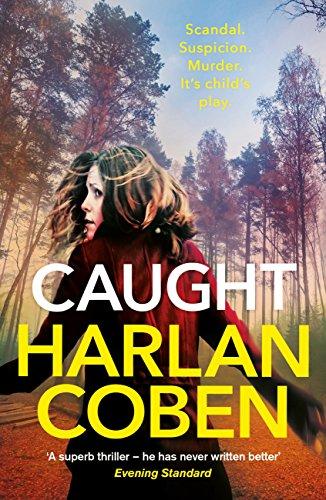 Caught Ebook Coben Harlan Amazon In Kindle Store