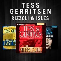 tess gerritsen rizzoli and isles