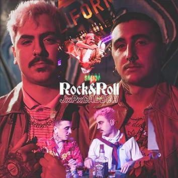 Rock&roll (feat. Biz Cabech)
