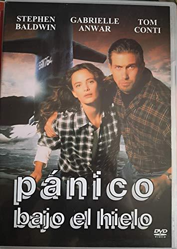 Pánico bajo el hielo [DVD]