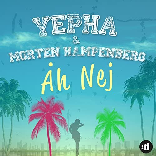 Yepha & Morten Hampenberg