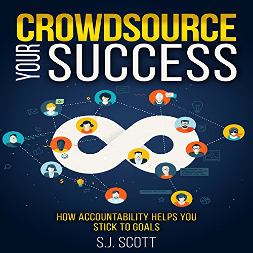 Crowdsource Your Success cover art