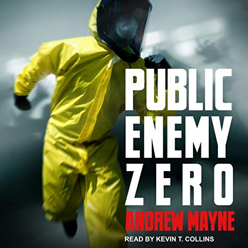 Public Enemy Zero  By  cover art