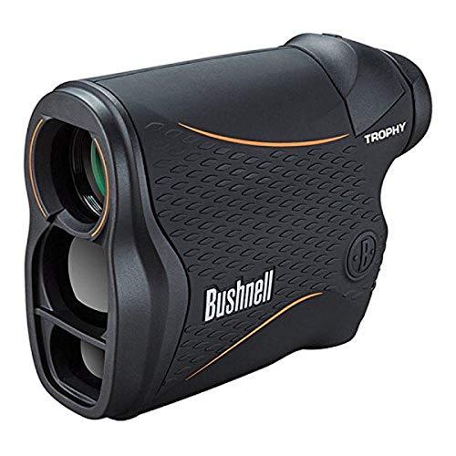 Bushnell 202640 Laser-Entfernungsmesser, Schwarz, 4 x 20