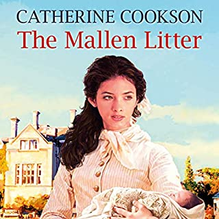 The Mallen Litter cover art