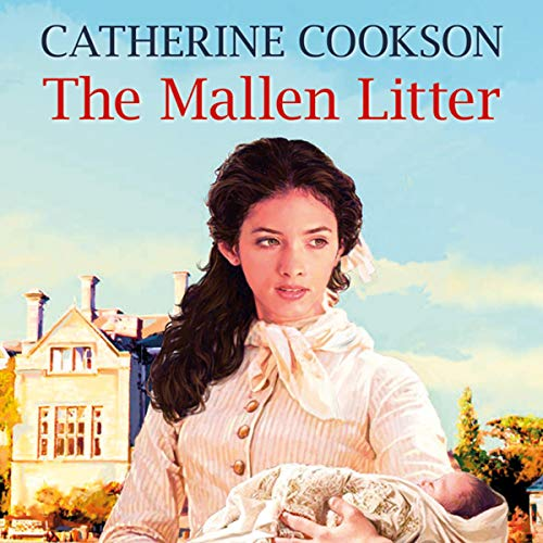 The Mallen Litter audiobook cover art