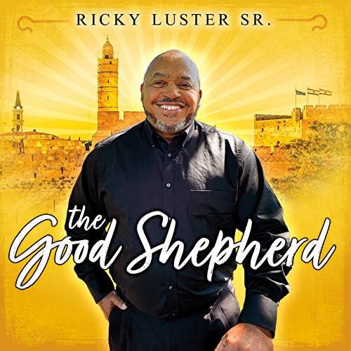 Ricky Luster Sr.