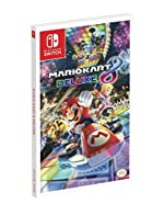 Guide pour Mario Kart 8 Deluxe