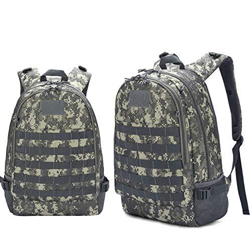 CAISEJIANSHOU Backpack Camouflage Sports Backpack