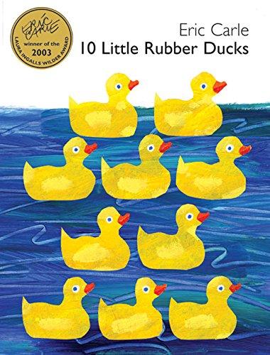 10 Little Rubber Ducksの詳細を見る