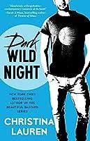 Dark Wild Night 1476777942 Book Cover