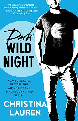 Dark Wild Night (Wild Seasons Book 3) (English Edition)