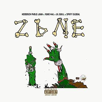 Zone 6 (feat. Hoodrich Pablo Juan, Yung Mal & Lil Quill)