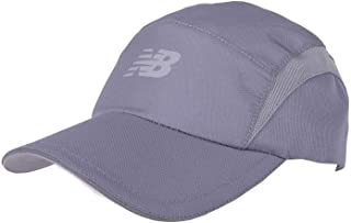 Men's and Women's 5-Panel Athletic Performance Hat V3.0, Moisture Wicking Adjustable Cap