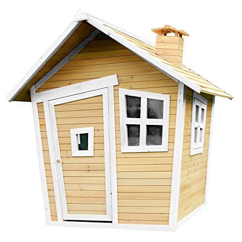 AXI Spielhaus Alice aus FSC Holz |...