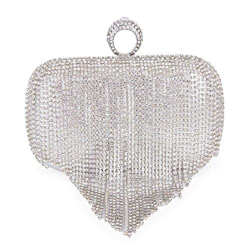 Clocolor Women's Clutches & Evening Handbags - Best Reviews bagtip