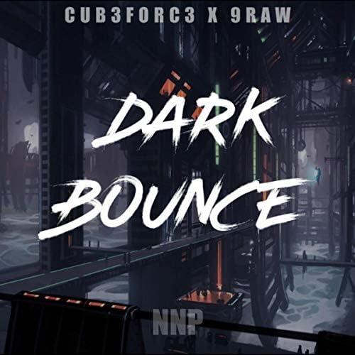 CUB3FORC3 feat. 9RAW